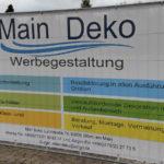 Main-Deko Digitaldruck